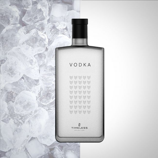 Timeless Vodka